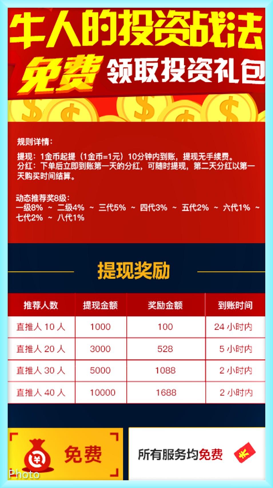 图片[3]-【蜜蜂币】预热锁粉阶段,提前推广布局,欢乐翻倍!-首码社