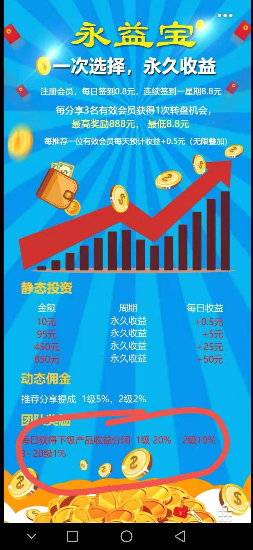 图片[2]-【永益宝】首码启动,养金猪,赚大钱-首码社