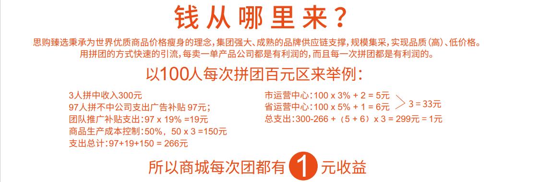 图片[4]-思购臻选(趣拼),头码刚出,空白市场速度扫码抢占先机-首码社